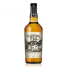 Whisky Flaming Pig Black Cask