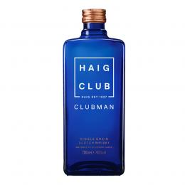 Haig Club - Clubman